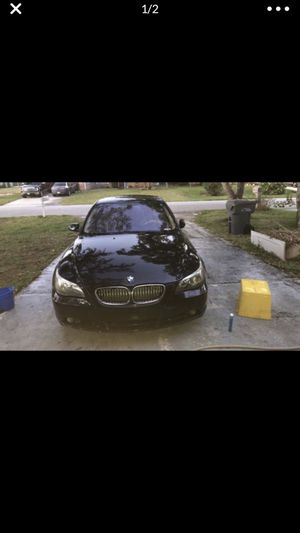 BMW for Sale in Poinciana, FL