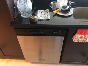 Full kitchen plus dishwasher sink stove oven and microwave for Sale in Miami, FL