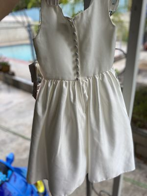 Tip top size 2 toddler flower girl dress for Sale in La Mesa, CA