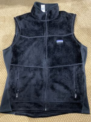 Patagonia Wool Vest Men's Medium for Sale in Duluth, GA