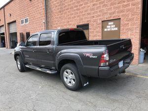 Toyota Tacoma 2011 for Sale in Manassas, VA