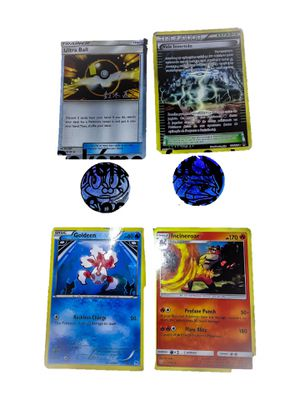 Pokémon Cards 55$ for all or buy separately for Sale in Hillsboro, OR