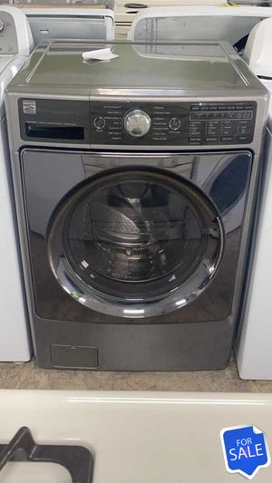 Large Capacity Washer Kenmore AVAILABLE NOW! #1552 for Sale in Orlando, FL