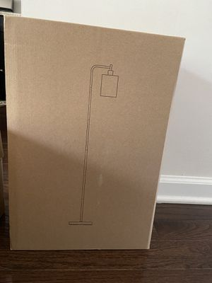 Floor Lamp (still in box) for Sale in Pittsburgh, PA
