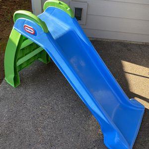 Toddler Slide for Sale in Hubbard, OR