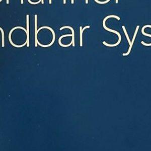 Insignia 2.1 Ch. Soundbar System for Sale in San Jose, CA