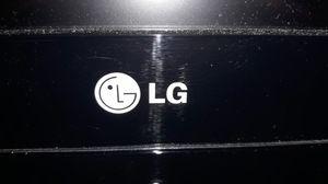 "LG 46"" Flat screen for Sale in Tacoma, WA"