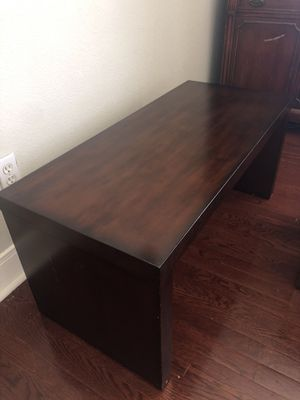 Coffe Table and 2 Side Tables for Sale in Sun City, TX