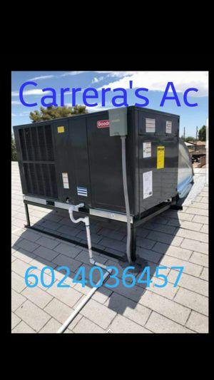 York , trane , goodman , AC REPAIR , Heat pump, Package , gas for Sale in Phoenix, AZ