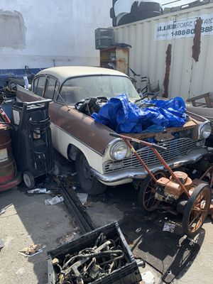 1963 Vauxhall Cresta for Sale in Inglewood, CA