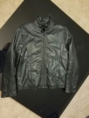 Express Moto-style jacket for Sale in Charlottesville, VA