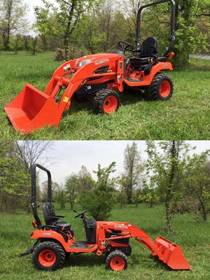 Very Nice 2014 Kubota EXTREMELY CLEAN-PRICE-$1000 for Sale in Washington, DC
