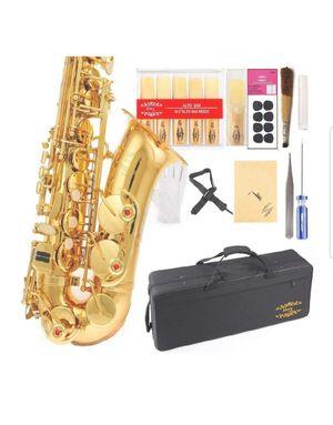 Alto Professional Saxophone for Sale in El Paso, TX