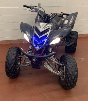 2008 Yamaha Raptor 700R for Sale in PA, US