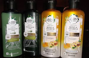 Herbal Essences Bio Renew Shampoo and Conditioner for Sale in Gilbert, AZ