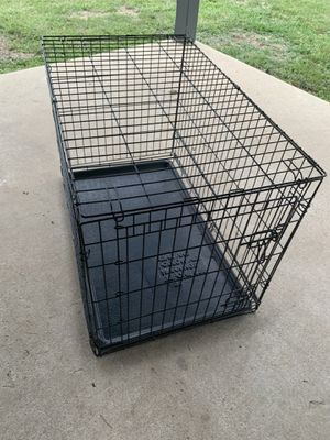 Dog crate for Sale in Georgetown, TX