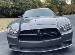 Nothing\Wrong 2012 Dodge Charger FwdWheelsss for Sale in Philadelphia, PA