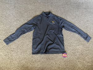 Towson Tigers Under Armour Jacket size XL for Sale in Kennewick, WA