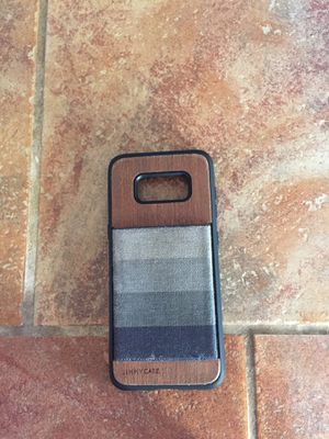 Samsung S8 Phone Cover for Sale in San Diego, CA