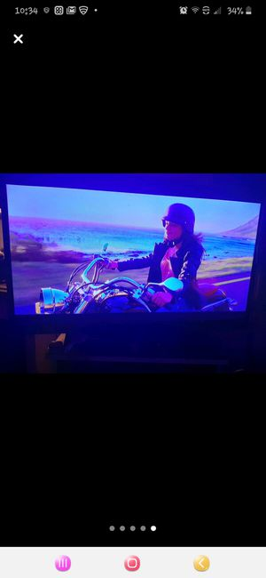 Magnavox smart tv for Sale in Chester, VA