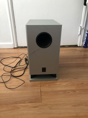 ONKYO Power Subwoofer for Sale in Greenwood Village, CO
