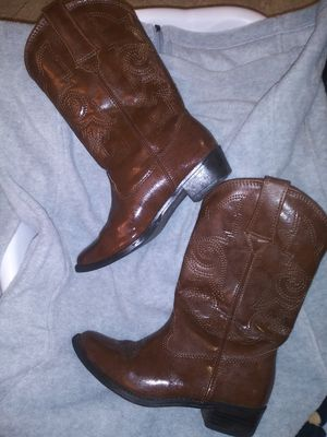 Girls boots for Sale in Abilene, TX
