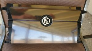 4-Channel Amplifier - Memphis Audio 16-MCA2004 M-Class for Sale in Tempe, AZ