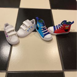 Toddler Sneakers Size 7 for Sale in Queens,  NY