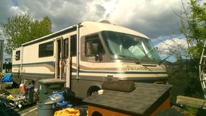 Rv make me an offer $$$$ for Sale in Vallejo, CA