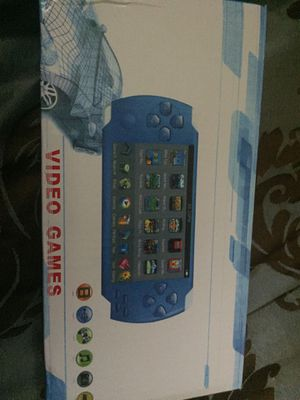 Retro Handheld Game System for Sale in Clearwater, FL