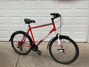 Giant bike for Sale in Forest Grove, OR