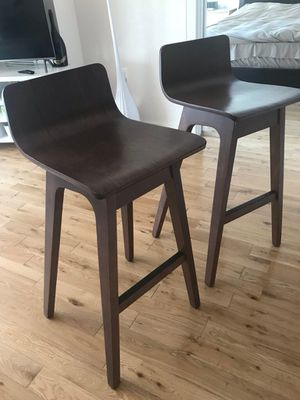 Used, URBN Agnes lowback stool for Sale for sale  New York, NY