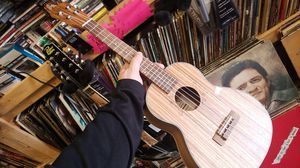 Ukulele 26 inch tenor easy to play and sounds great for Sale in Yorkville, IL