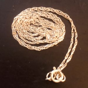 """14K Yellow Gold Chain 16"""" for Sale in Anaheim, CA"""