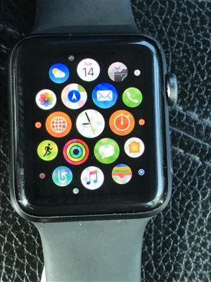 Apple Watch Series 2 for Sale in Fresno, CA