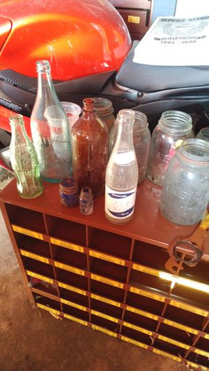 Bottles for Sale in Pasadena, MD