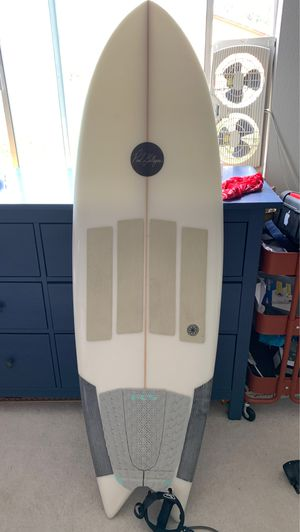 Fish Surfboard for Sale in Rancho Cucamonga, CA
