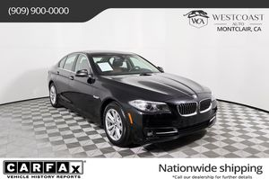 2016 BMW 5 Series for Sale in Montclair, CA