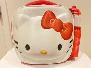 NEW Hello Kitty Lunch Box/Bag for Sale in New York, NY