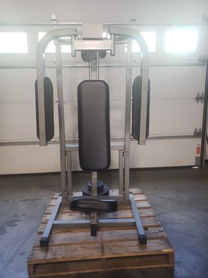 Pec deck/ machine fly for Sale in Crownsville, MD
