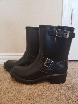 Michael Kors rain boots for Sale in Ferris, TX