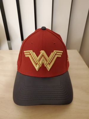 Wonder Woman New Era 3930 Hat for Sale in West Palm Beach, FL