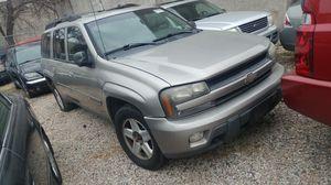 2003 Chevy Trial Blazer XL 188k miles for Sale in Philadelphia, PA