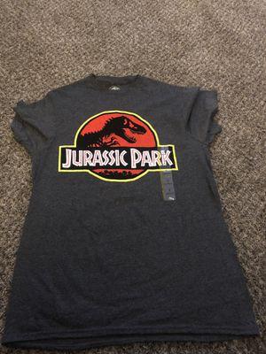 Brand new Jurassic Park T-shirt for Sale in Las Vegas, NV