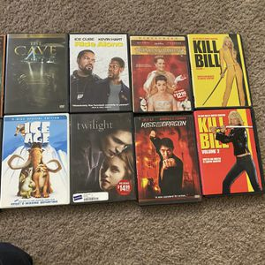 Movies for Sale in Chino Hills, CA