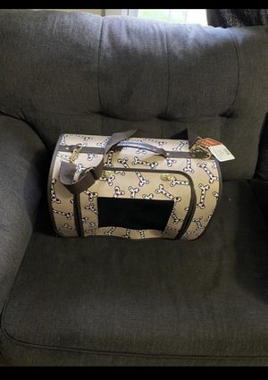 New pet travel carrier bag for Sale in Pawtucket, RI