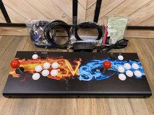 Arcade all in one video game console Nintendo Sega Neo Geo and more HDMI NEW for Sale in DeBary, FL