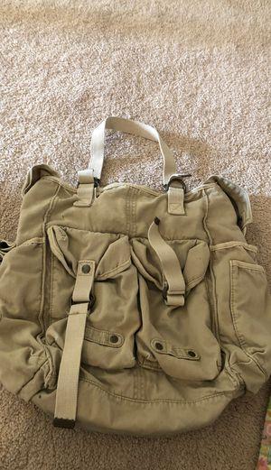 Cargo messenger bag for Sale in Charlotte, NC
