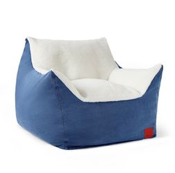 Denim Levi x Target Adult Bean Bag Chair for Sale in Gainesville,  FL