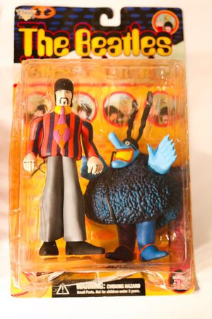 Action Figures The Beatles Yellow Submarine for Sale in Vancouver, WA